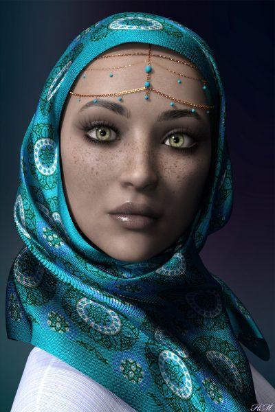 Maya I