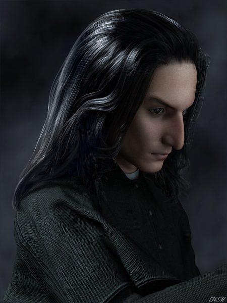 Severus I